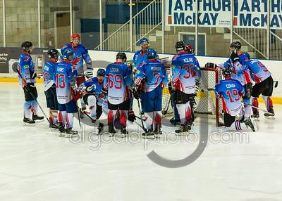 Game 9 Flyers v Black Bears