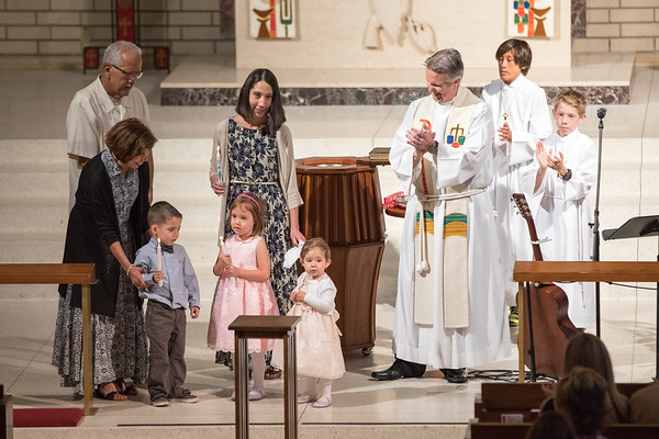 2017-06-11 Griffin Baptism