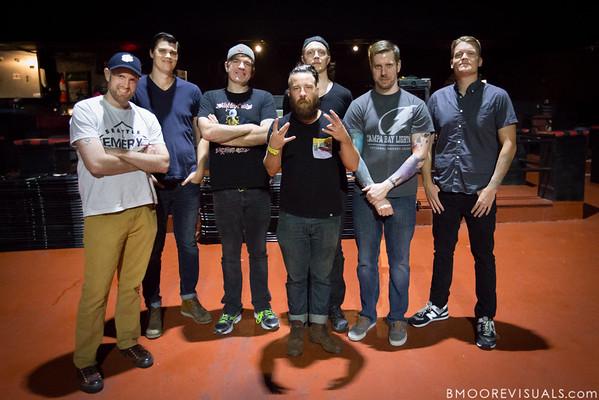 Underoath & The Bad Christian Podcast