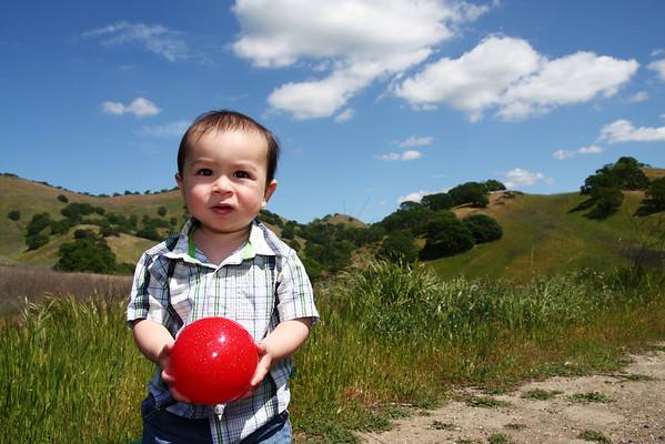 Anthony at Shell Ridge