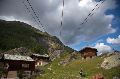 day 10: gruben - zermatt