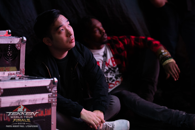 2019-12-08 - Tekken World Tour 2019 Finals / Photo: Robert Paul