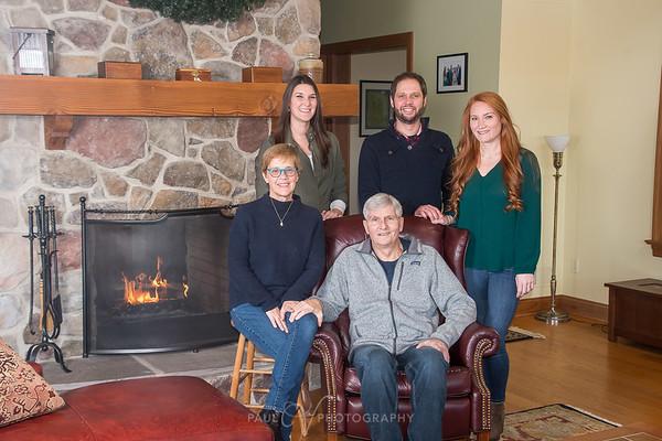 Duncan Family Portraits