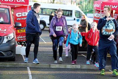 Surrey Half Marathon 2020 3