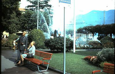 1964 Lugano