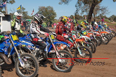 Day 5 (Thursday) 2015 AJMX Nationals Bunbury 01.10.2015