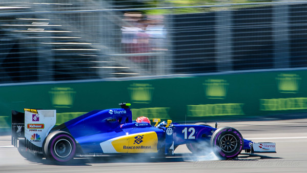 2016  F1 Grand Prix of Canada