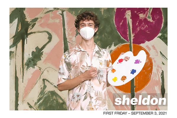 210903 Sheldon First Friday