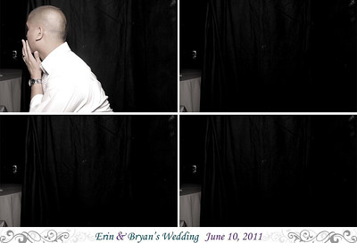 CHI 2011-06-10 Erin & Bryan