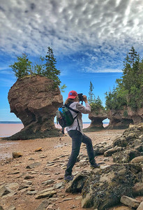 BAY OF FUNDY NP