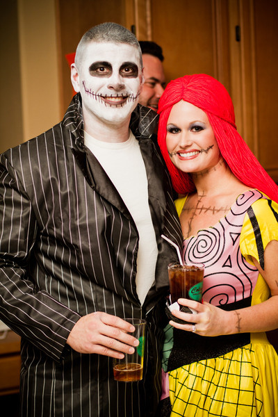 Coleman Halloween Party Photographer 2011