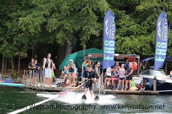 2021-08-04 EAS Waterskiing