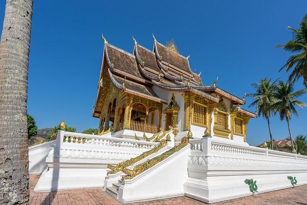 Laos 2108  - Luang Prabang