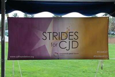 Strides 4 CJD 2018 - New Jersey