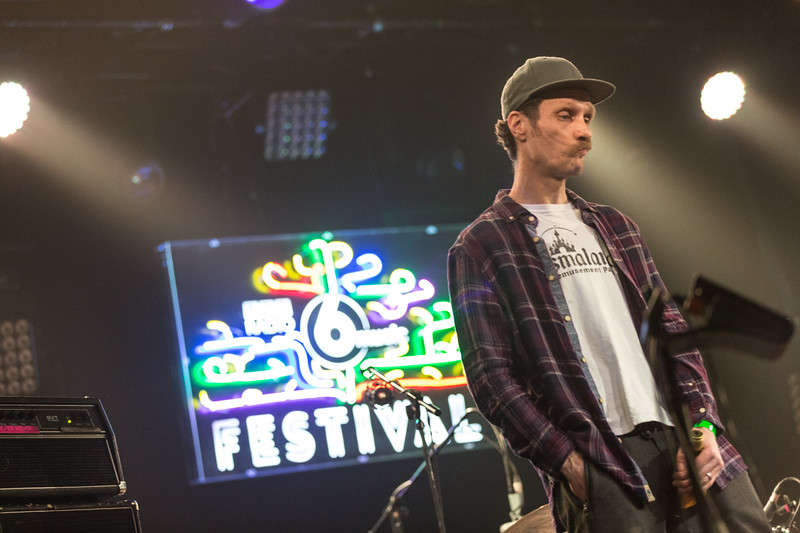 Andrew Fearne, Sleaford Mods