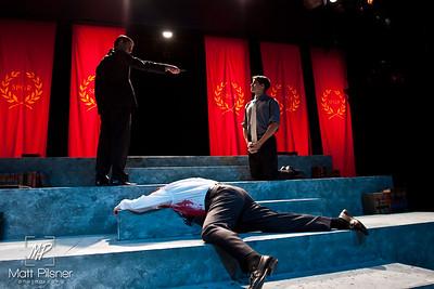 Julius Caesar - November 2009