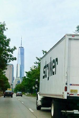 Kenco - NY Presbyterian Delivery