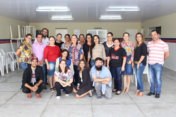 Visita Pesqueira - Pernambuco