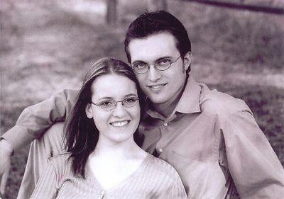 2004 - Emily's  Bridal Shower