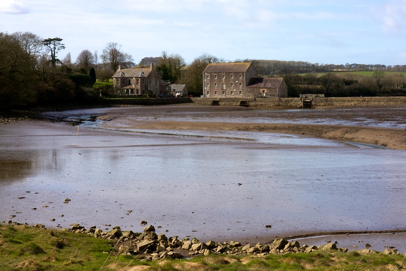 The Mill at Carew