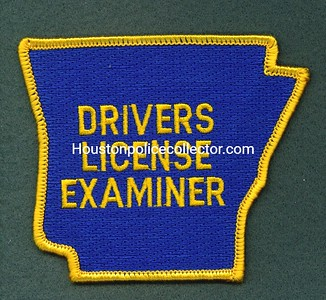 Arkansas Drivers License Examiner
