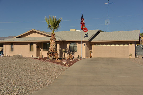 2-23-14 Photos of Havasu House