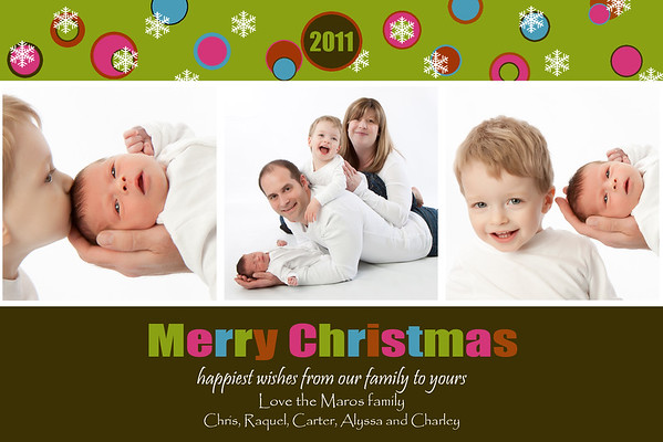 Images from folder Christmas Cards