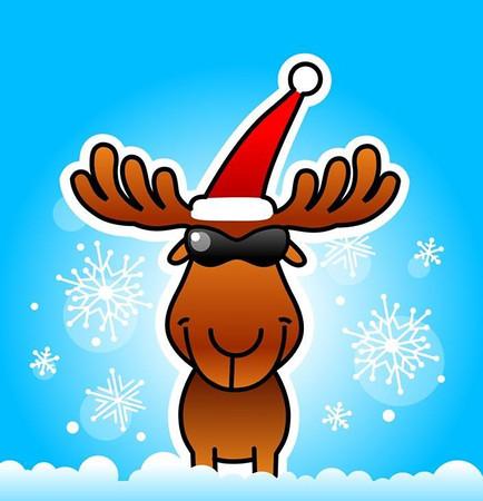 2012.12.08 Reindeer Run 5K