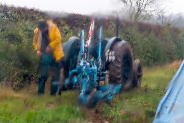 Rutland Ploughing Match 04.11.2017