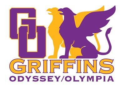 Greece Griffins (Olympia & Odyssey) 2021/2022