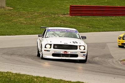 Elliot Fisher Racing