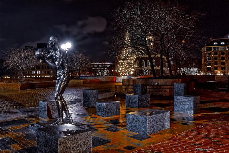 Boston MA Bill Russell statue- 2.jpg