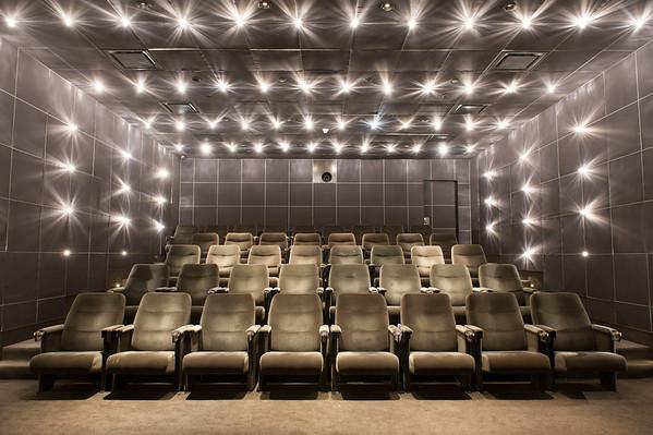 Thompson Hotel Toronto - Screening Room
