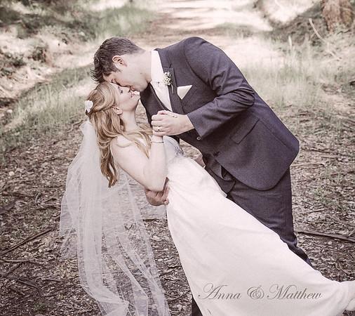 Anna & Matt