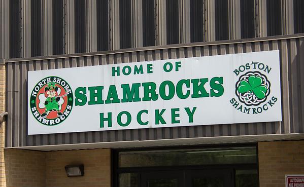Boston Shamrocks 2015