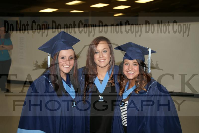 EBHS Graduation 2014