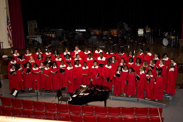 Choir 2012