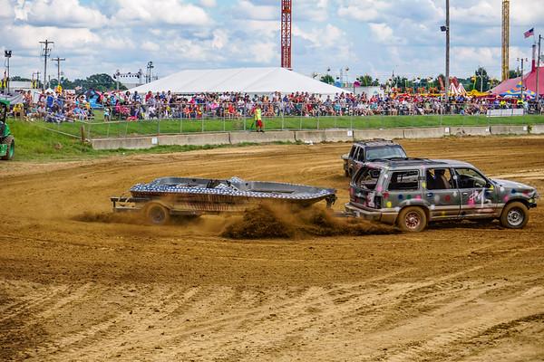 Dirt-Track