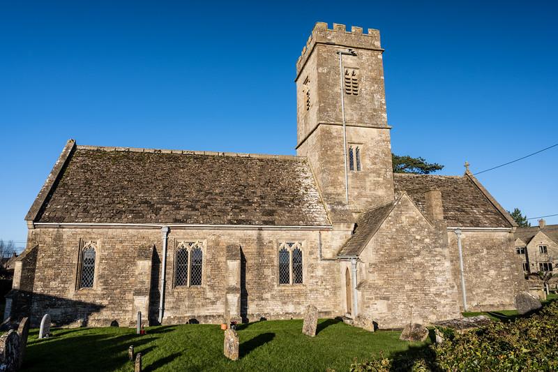 Littleton Drew Church
