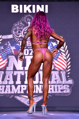 #117 Monica Rubio
