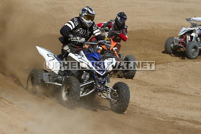 2012.5 QRF MX tapahtuma Kitee