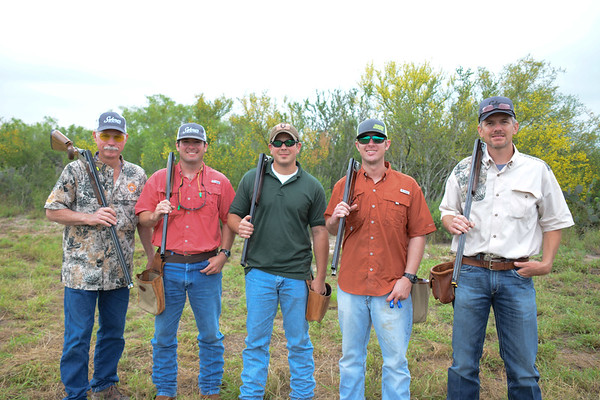 2017 Wildlife in Focus Clays Shoot  Teams