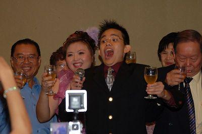 DF Cousin Wedding 20050923