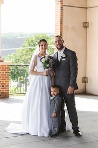 Jacqueline & Mark's Wedding