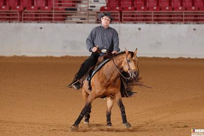 Wednesday Novice Horse Set 16 120-127