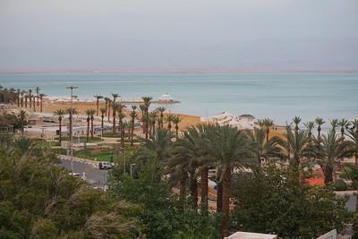 Dead Sea 2018