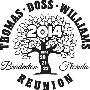 Thomas Doss Williams