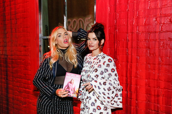 Busy Philips Book Launch (Press Images)