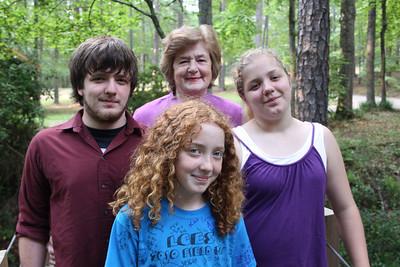 Family Phot Shoot
