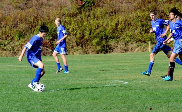 Soccer - Boys JVB